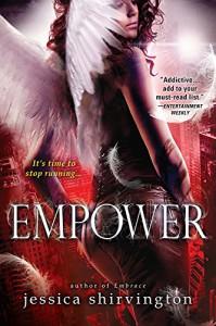 Empower (Embrace Book 5) - Jessica Shirvington