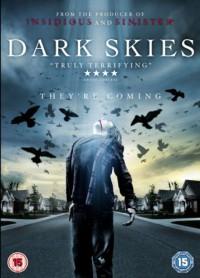 Dark Skies [DVD] - Keri Russell, Josh Hamilton