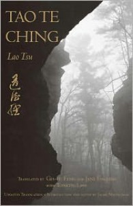 Tao Te Ching - Toinette Lippe, Jane English, Gia-Fu Feng, Jacob Needleman, Laozi