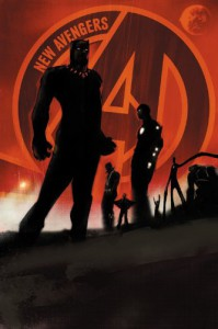 New Avengers, Vol. 1: Everything Dies - Jonathan Hickman