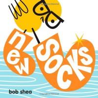 New Socks - Bob Shea