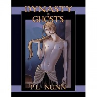 Dynasty of Ghosts - P.L. Nunn