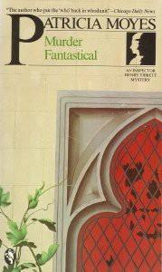 Murder Fantastical - Patricia Moyes