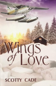 Wings of Love - Scotty Cade