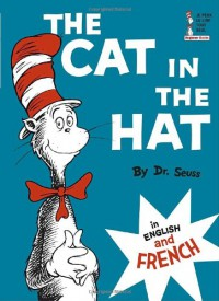 The Cat in the Hat in English and French - Dr. Seuss