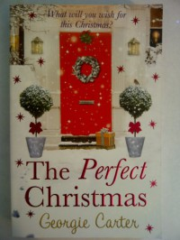 The Perfect Christmas (JS EXCLUSIVE) - Georgie Carter