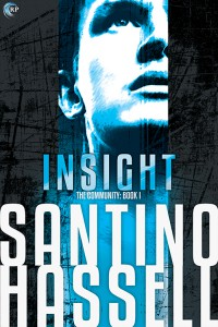 Insight (The Community Book 1) - Santino Hassell
