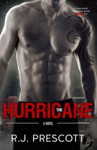 The Hurricane - J. R. V Prescott