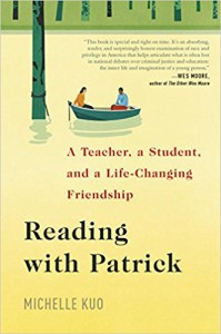 Reading with Patrick - Michelle Kuo