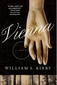 Vienna: A Novel - William S. Kirby