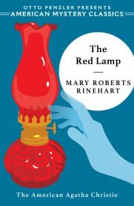 The Red Lamp - Mary Roberts Rinehart