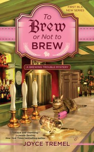 To Brew or Not to Brew - Joyce Tremel