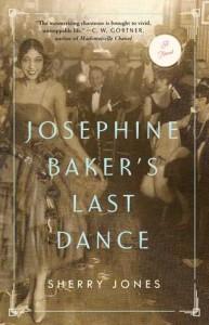 Josephine Baker's Last Dance - Sherry  Jones