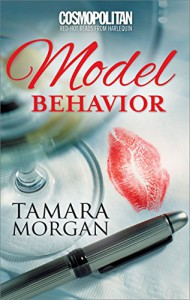 Model Behavior - Tamara Morgan