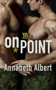 On Point (Out of Uniform) - Annabeth Albert