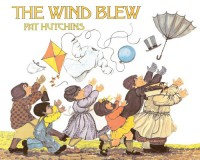 The Wind Blew -  Pat Hutchinson