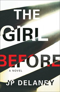 The Girl Before - JP Delaney