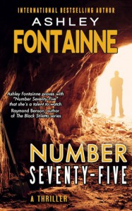 Number Seventy-Five - Ashley Fontainne