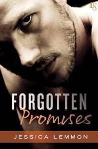 Forgotten Promises - Jessica Lemmon
