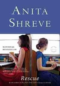 Rescue: A Novel - Anita Shreve, Dennis Holland