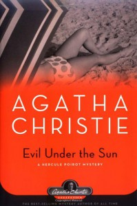 Evil Under the Sun - Agatha Christie