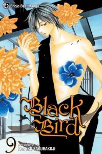 Black Bird, Vol. 9 - Kanoko Sakurakoji