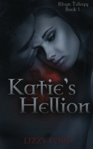 Katie's Hellion - Lizzy Ford