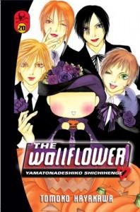 The Wallflower, Vol. 20 - Tomoko Hayakawa