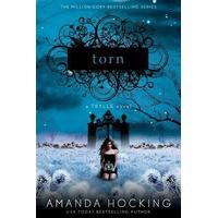 Torn (Trylle Trilogy, #2) - Amanda Hocking