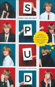 Spud - John van de Ruit