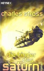 Die Kinder des Saturn - Charles Stross