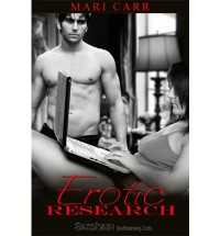 Erotic Research - Mari Carr