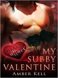 My Subby Valentine - Amber Kell