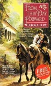 From This Day Forward - Deborah Cox