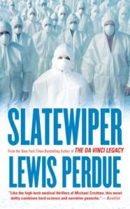 Slatewiper - Lewis Perdue