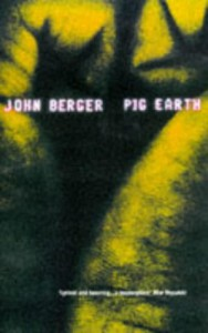 Pig Earth - John Berger