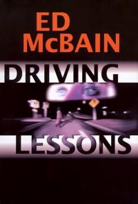 Driving Lessons - Ed McBain