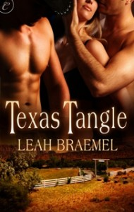 Texas Tangle (Tangled) - Leah Braemel