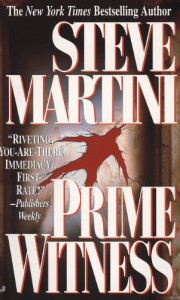 Prime Witness (A Paul Madriani Novel) - Steve Martini
