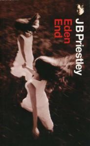 Eden End (Oberon Modern Plays) - J.B. Priestley