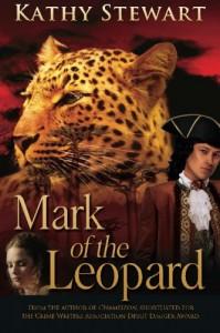 Mark of the Leopard - Kathy Stewart