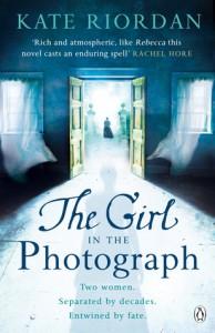 The Girl in the Photograph - Kate Riordan