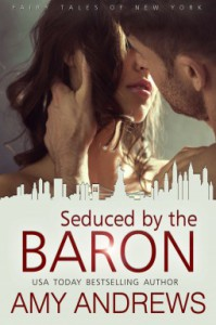 Seduced by the Baron - Amy Andrews