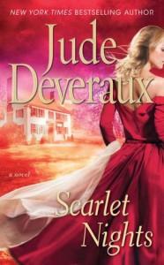 Scarlet Nights (Edilean, #3) - Jude Deveraux