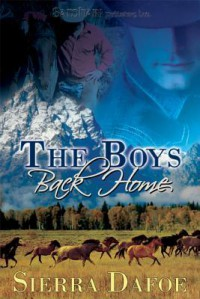 The Boys Back Home - Sierra Dafoe