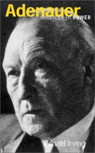 Adenauer - Ronald Eckford Mill Irving
