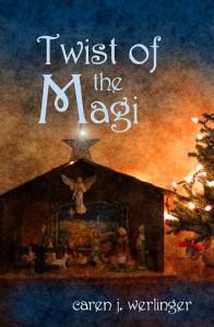 Twist of the Magi - Caren J. Werlinger