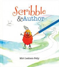 Scribble & Author - Miri Leshem-Pelly