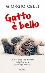 Gatto è bello - Giorgio Celli