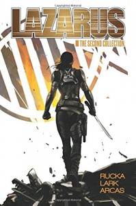 Lazarus: The Second Collection - Greg Rucka